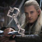 Hobbit Kincsesláda Kulcs Nyaklánc