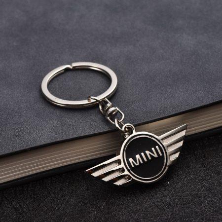 BMW Mini Autós Kulcstartó