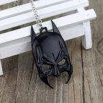 Batman Denevér Maszk Nyaklánc