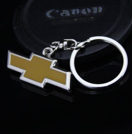 Chevrolet Autós Kulcstartó