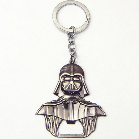 Star Wars Darth Vader Üveg Nyitós Kulcstartó