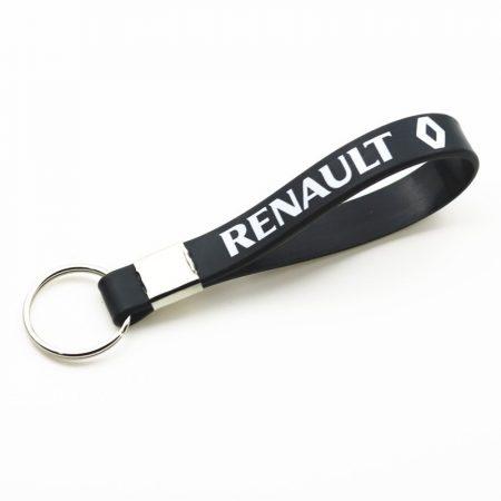 Renault Autós Kulcstartó