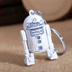 Star Wars R2D2 Artu Kulcstartó