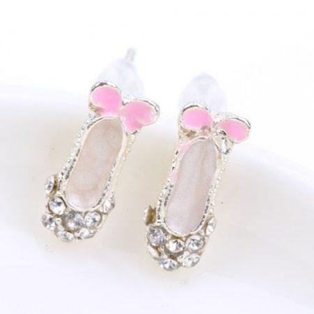 Hercegnő Balett Balerina Cipő