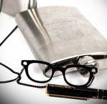 Szemüveg Nyaklánc