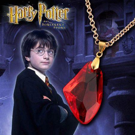 Harry Potter És A Bölcsek Köve Nyaklánc