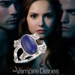 Vámpírnaplók Elena Gilbert Gyűrű Több Méretben