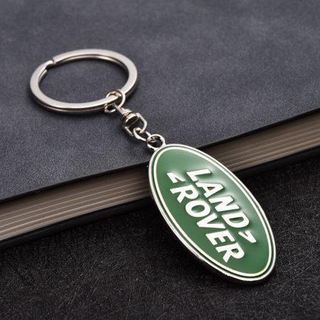 Land Rover Autós Kulcstartó