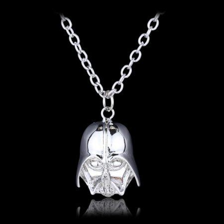 Star Wars Darth Vader Nyaklánc