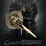 Trónok Harca Game Of Thrones Bross Kitűző
