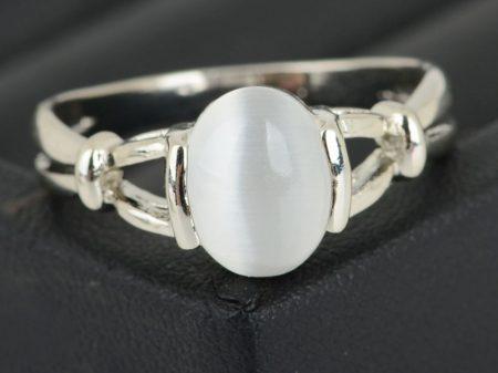 Alkonyat Bella Twilight Holdkő Gyűrű Több méretben
