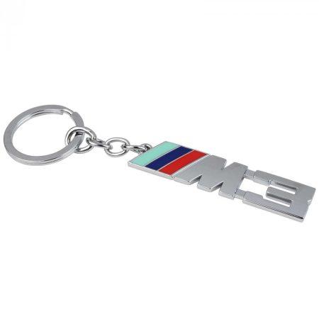 BMW M3 Motorsport Kulcstartó