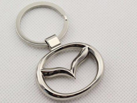 Mazda 3D Autós Kulcstartó