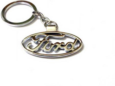 Ford Autós Kulcstartó
