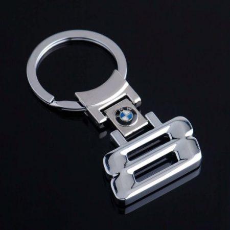 BMW 8 Sorozat Széria Kulcstartó