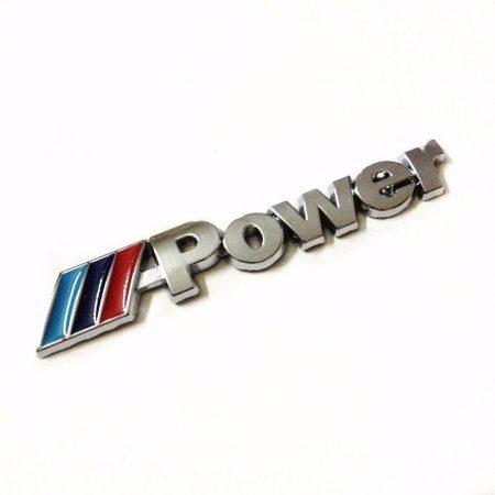 BMW M Power Matrica Embléma