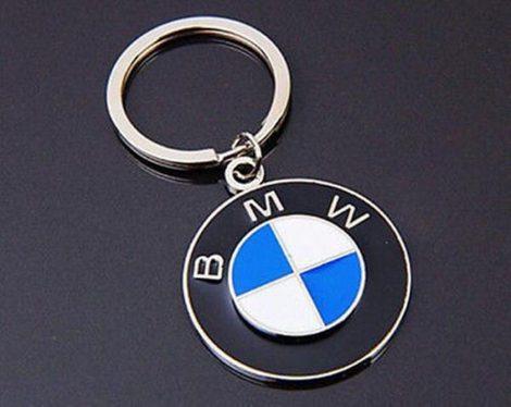 BMW Autós Kulcstartó