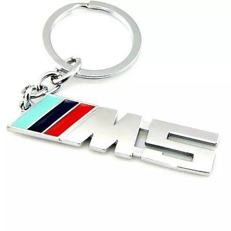 BMW M5 Motorsport Kulcstartó