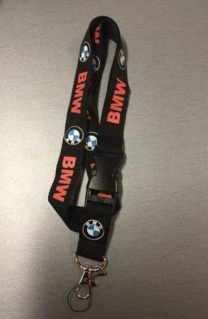 BMW Nyakpánt Kulcstartó Telefontartó