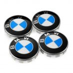 BMW Felni Közép Kupak Embléma Logó