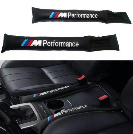 BMW M Performance Bőr Párna Ülés 2db-os Szett