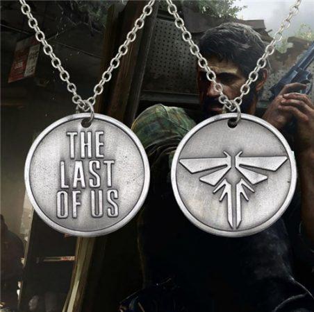 The Last Of Us Nyaklánc