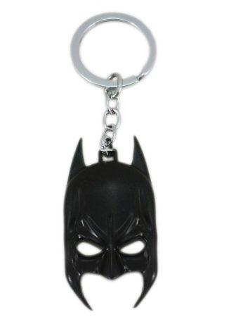 Batman Denevér Maszk Kulcstartó