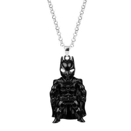 Batman Figura Denevér Nyaklánc