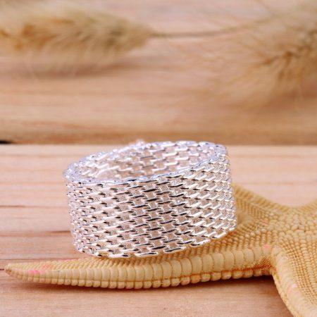 Divatos Női Gyűrű
