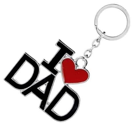 Szeretlek Apa Kulcstartó