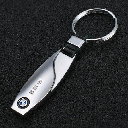BMW Fém Kulcstartó