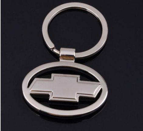 Chevrolet 3D Autós Kulcstartó
