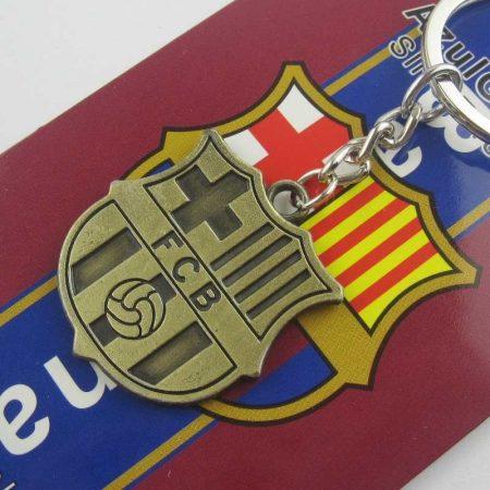 FC Barcelona Kulcstartó