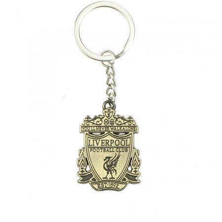 Liverpool Kulcstartó
