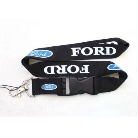 Ford Nyakpánt Kulcstartó Telefontartó